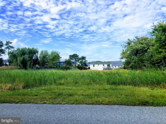 0 Salisbury Road Lot 19, OCEAN CITY, MD 21842 (#1008139784) :: The Rhonda Frick Team