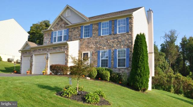 83 Delta Ridge Drive, DELTA, PA 17314 (#1008146246) :: Colgan Real Estate