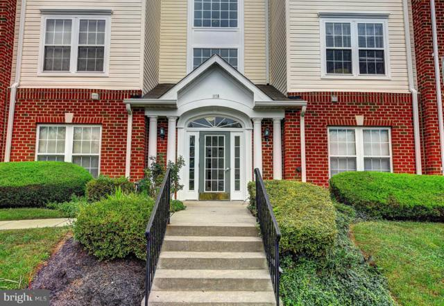 1118 E Spalding Drive E, BEL AIR, MD 21014 (#1008146968) :: Remax Preferred | Scott Kompa Group