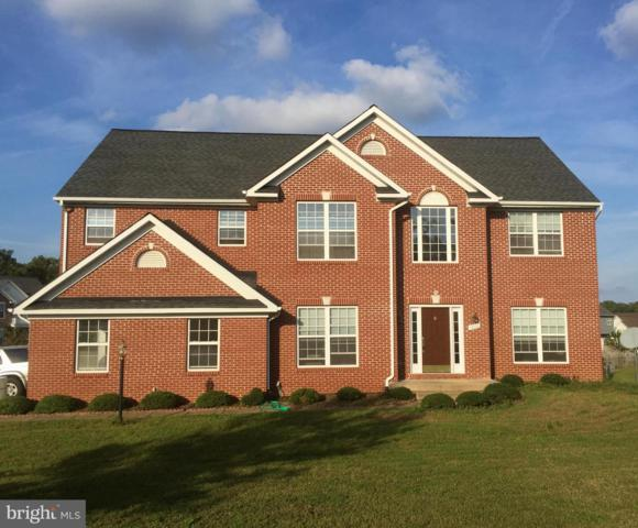 1006 Great Oaks Lane, FREDERICKSBURG, VA 22401 (#1008147958) :: Colgan Real Estate