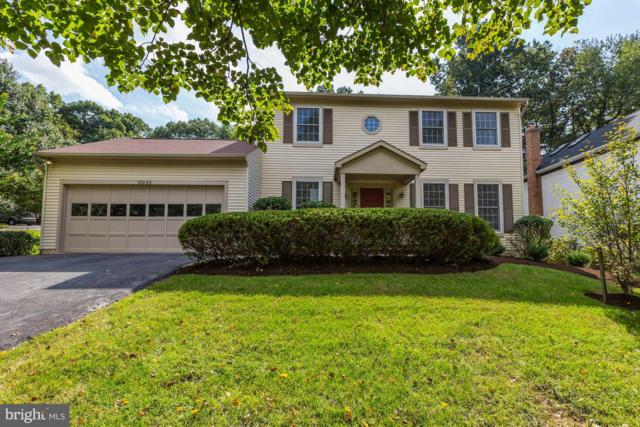12248 Quince Valley Drive, GAITHERSBURG, MD 20878 (#1008148472) :: Colgan Real Estate