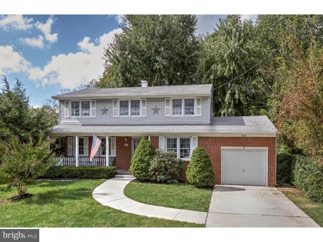 1504 Hillside Drive, CHERRY HILL, NJ 08003 (#1008151746) :: REMAX Horizons