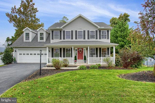 3 Grouse Road, DILLSBURG, PA 17019 (#1008152474) :: Remax Preferred | Scott Kompa Group