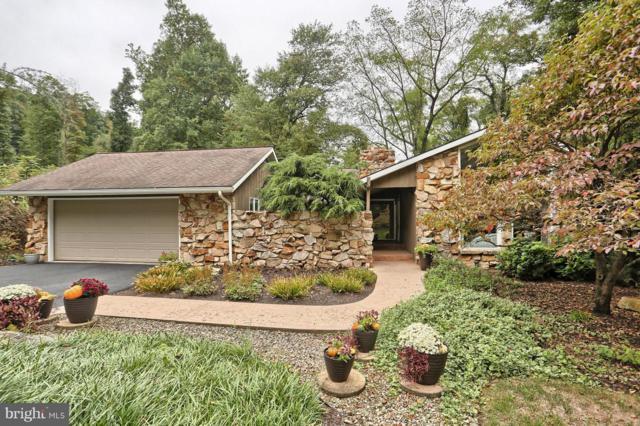 68 Woodland Avenue, HERSHEY, PA 17033 (#1008160966) :: The Craig Hartranft Team, Berkshire Hathaway Homesale Realty