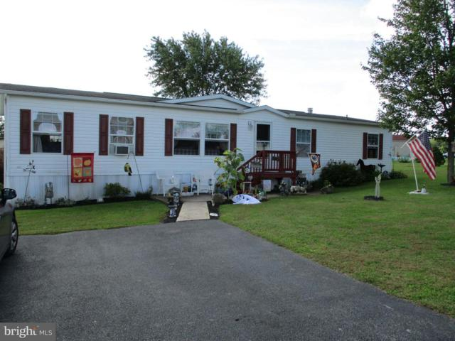 3870 Craig Avenue, DOVER, PA 17315 (#1008167170) :: Benchmark Real Estate Team of KW Keystone Realty