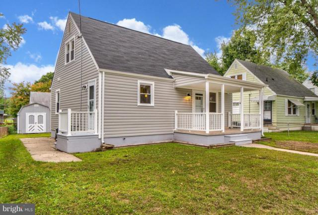 10 Butternut Drive, MIDDLE RIVER, MD 21220 (#1008185980) :: Remax Preferred | Scott Kompa Group