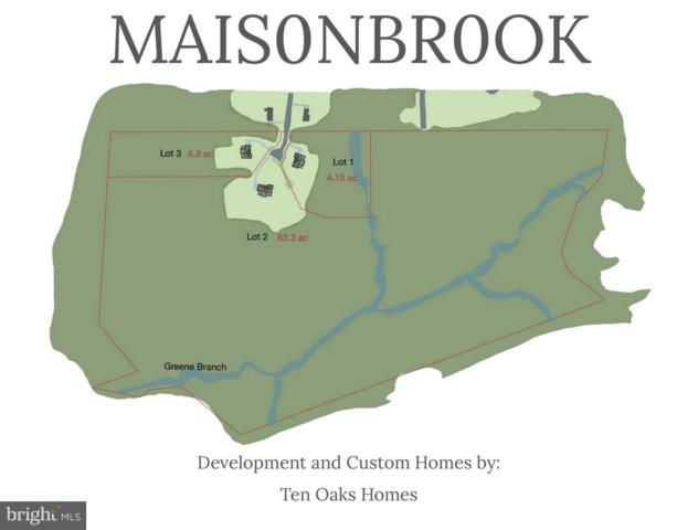 2803 York Manor Road, PHOENIX, MD 21131 (#1008191600) :: Colgan Real Estate