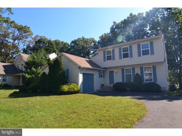 44 Brearly Drive, SICKLERVILLE, NJ 08081 (#1008192570) :: Ramus Realty Group
