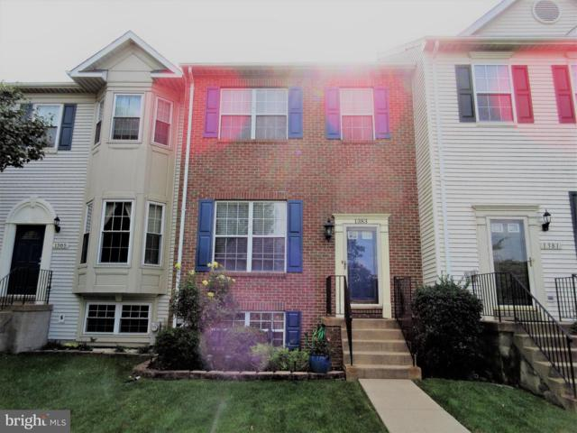 1383 Stoneleigh Court #207, STONEY BEACH, MD 21226 (#1008192910) :: Keller Williams Pat Hiban Real Estate Group
