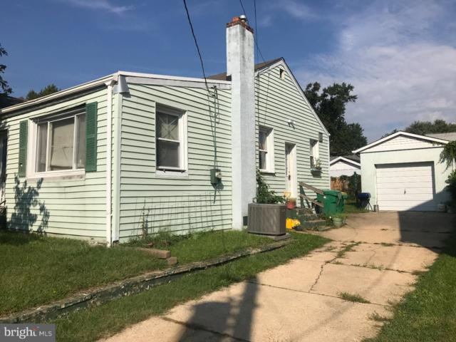 4 Felton Street, NEW CASTLE, DE 19720 (#1008193418) :: Colgan Real Estate