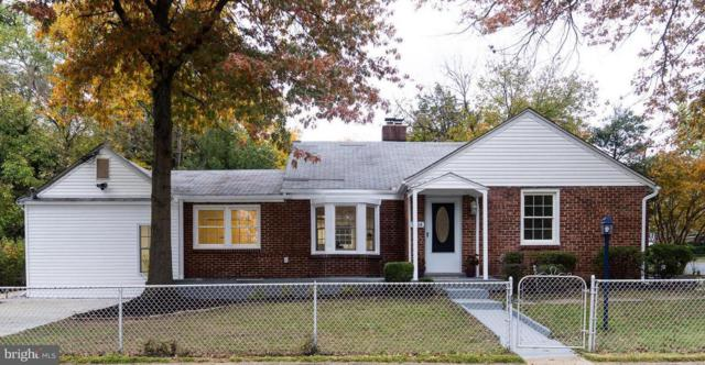 7014 Emerson Street, HYATTSVILLE, MD 20784 (#1008196436) :: The Gus Anthony Team