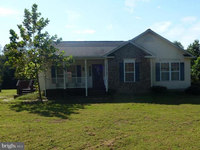 7520 Mattaponi Lane, KING GEORGE, VA 22485 (#1008197166) :: Colgan Real Estate