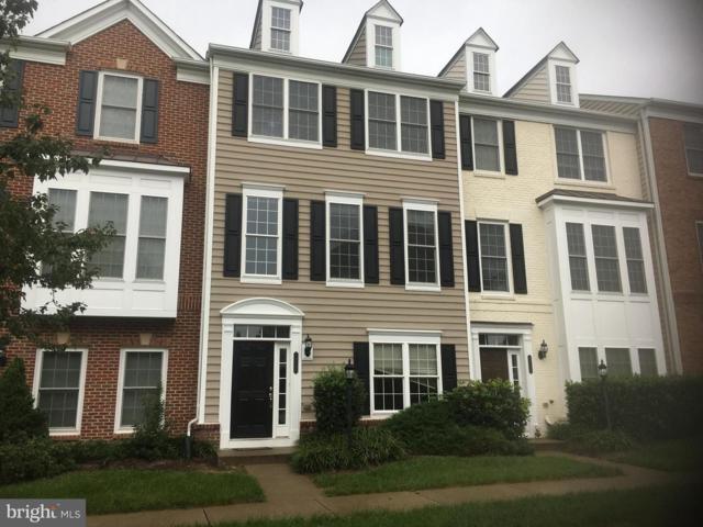 14600 Crossfield Way, WOODBRIDGE, VA 22191 (#1008197546) :: Keller Williams Pat Hiban Real Estate Group