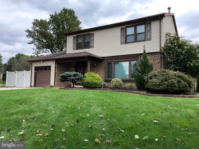 27 Marlon Pond Road, HAMILTON SQUARE, NJ 08690 (#1008206158) :: Colgan Real Estate