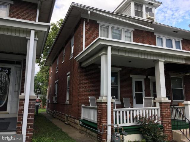 3212 Derry Street, HARRISBURG, PA 17111 (#1008211178) :: Younger Realty Group