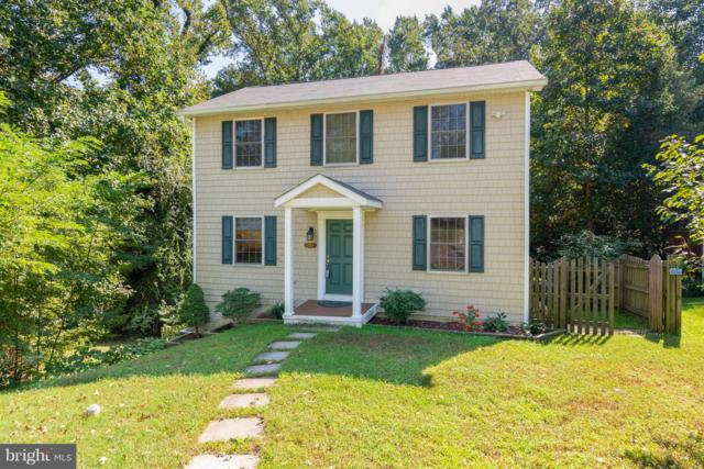 357 Hickory Trail, CROWNSVILLE, MD 21032 (#1008216366) :: The Riffle Group of Keller Williams Select Realtors