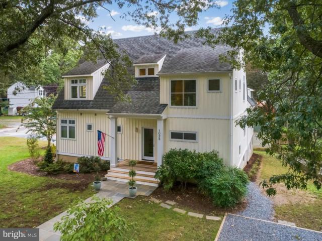 1028 Mountain Top Drive, ANNAPOLIS, MD 21409 (#1008216722) :: Colgan Real Estate