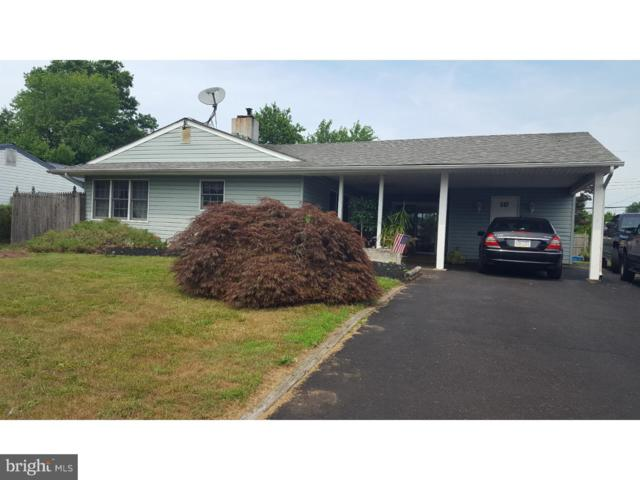 16 Mistletoe Lane, LEVITTOWN, PA 19054 (#1008230218) :: Colgan Real Estate