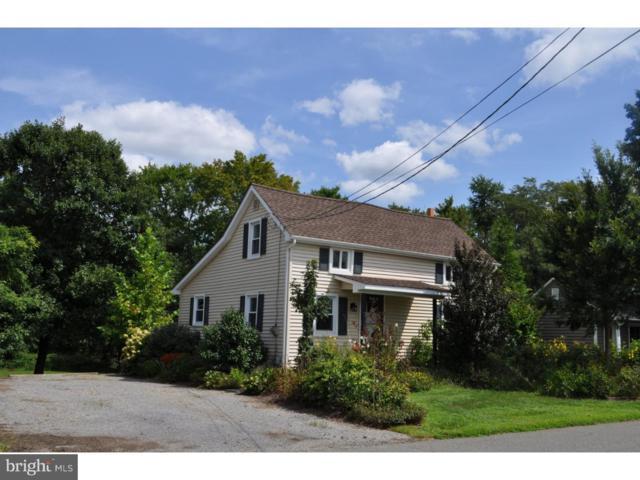 173 Hill Road, ALLENTOWN, NJ 08501 (#1008234090) :: Bob Lucido Team of Keller Williams Integrity