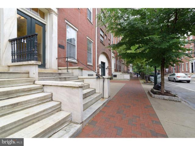 1012 Spruce Street 2R, PHILADELPHIA, PA 19107 (#1008244994) :: City Block Team