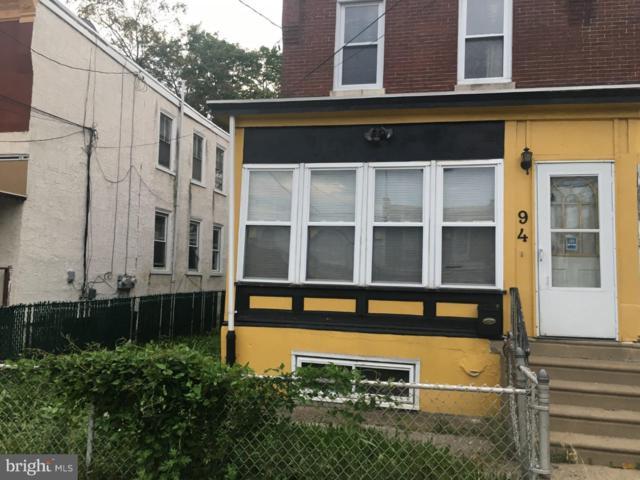 94 S 6TH Street, DARBY, PA 19023 (#1008253698) :: Colgan Real Estate