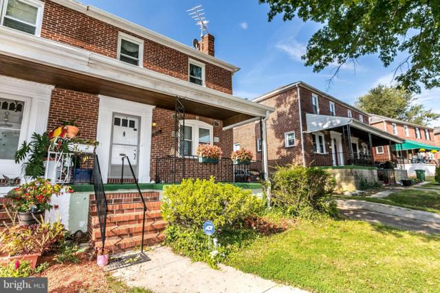 5006 Edgar Terrace, BALTIMORE, MD 21214 (#1008258232) :: Great Falls Great Homes