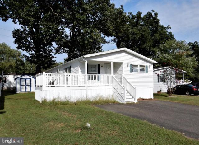 10505 Cedarville Road 4-7, BRANDYWINE, MD 20613 (#1008258870) :: Colgan Real Estate