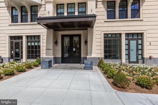 1011 M Street NW #601, WASHINGTON, DC 20001 (#1008259226) :: Crossman & Co. Real Estate