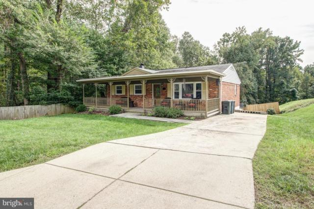 2707 Scarborough Drive, FORT WASHINGTON, MD 20744 (#1008283932) :: The Gus Anthony Team