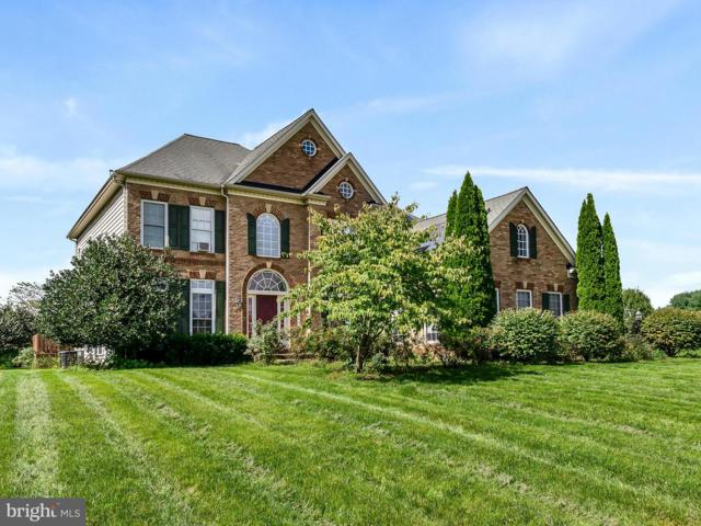303 Stable View Court, PARKTON, MD 21120 (#1008305620) :: The Miller Team
