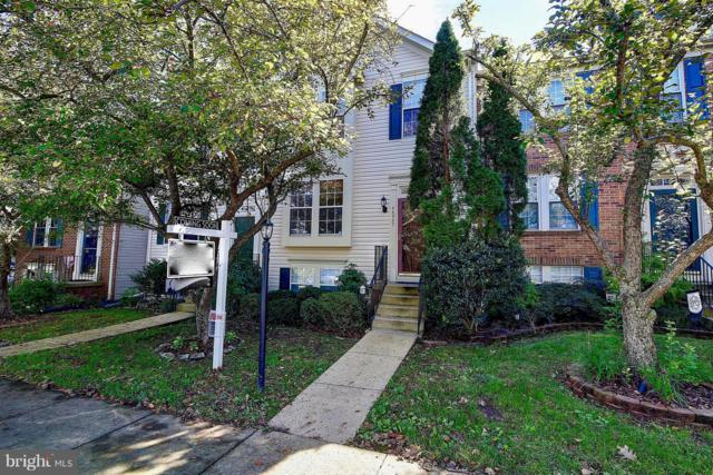 44947 Bourne Terrace, ASHBURN, VA 20147 (#1008305622) :: The Putnam Group