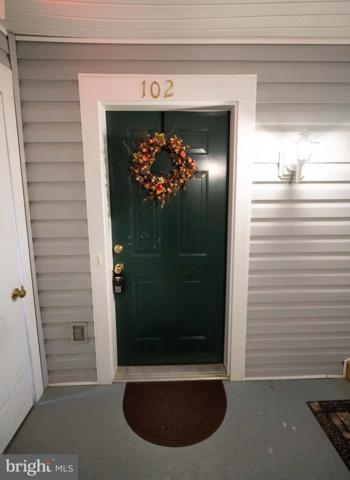 11712 Tolson Place #102, WOODBRIDGE, VA 22192 (#1008305920) :: AJ Team Realty