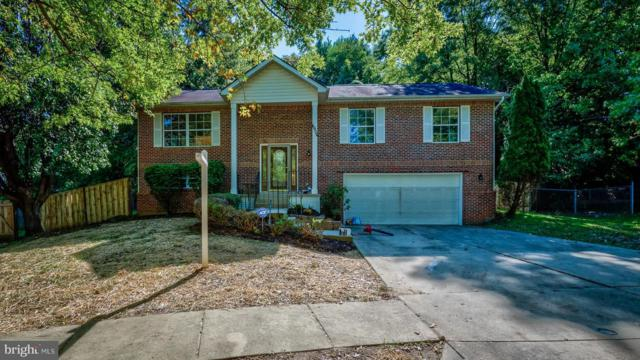 4606 Calais Street, OXON HILL, MD 20745 (#1008335606) :: TVRG Homes
