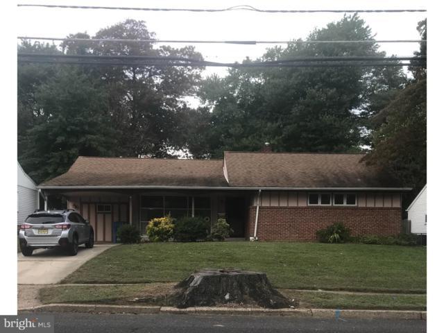 105 Chapel Ave E, CHERRY HILL, NJ 08034 (MLS #1008335708) :: The Dekanski Home Selling Team