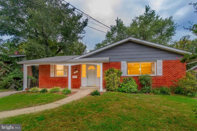 716 Whitaker Terrace, SILVER SPRING, MD 20901 (#1008336180) :: Great Falls Great Homes