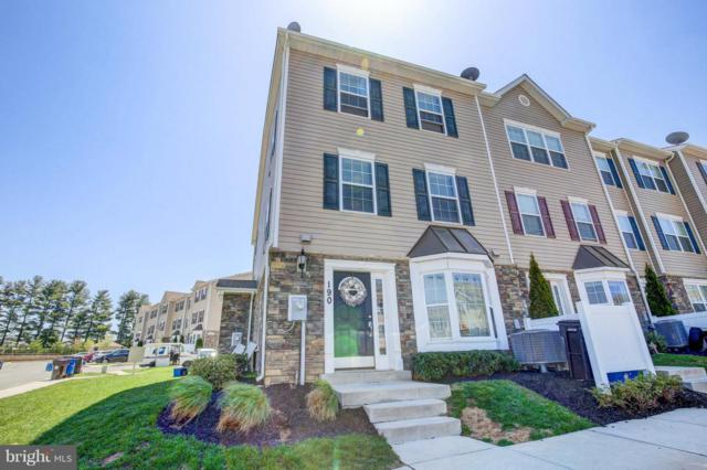 1913 Lennox Drive #190, ELDERSBURG, MD 21784 (#1008336432) :: Colgan Real Estate