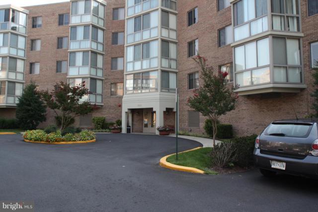 2900 Leisure World Boulevard #304, SILVER SPRING, MD 20906 (#1008336594) :: Dart Homes