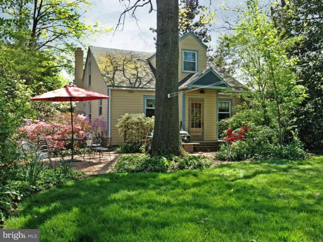 313 West Street, FALLS CHURCH, VA 22046 (#1008336810) :: Green Tree Realty