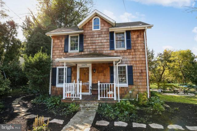 1629 W Joppa Road W, TOWSON, MD 21204 (#1008336984) :: Remax Preferred | Scott Kompa Group
