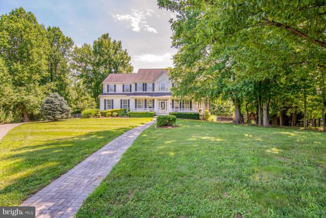 4290 Warthen Drive, HARWOOD, MD 20776 (#1008340014) :: Great Falls Great Homes