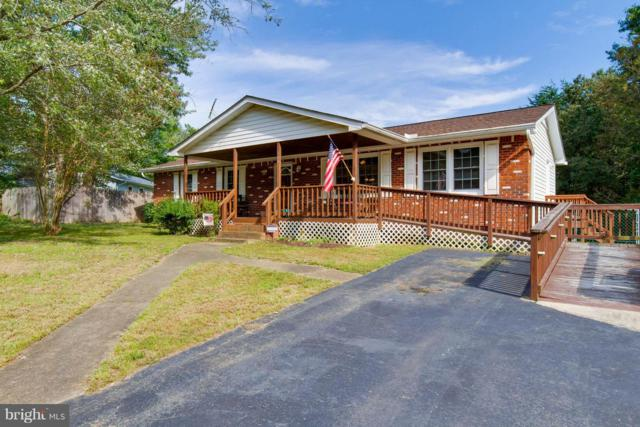 309 Oakridge Drive, STAFFORD, VA 22556 (#1008340034) :: Remax Preferred | Scott Kompa Group