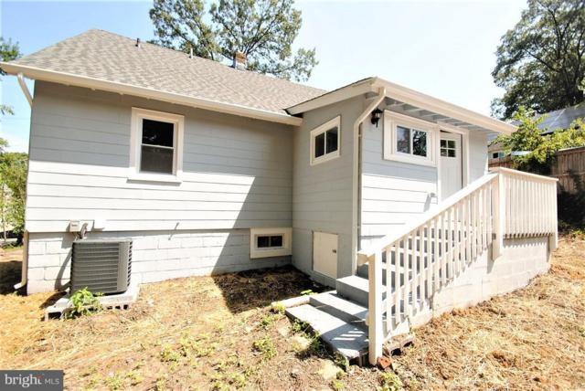 9121 Fowler Lane, LANHAM, MD 20706 (#1008340040) :: Colgan Real Estate