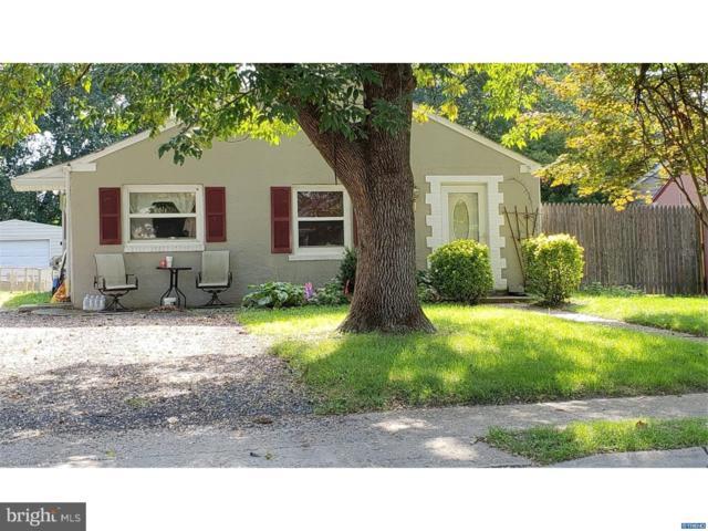 438 Howell Drive, NEW CASTLE, DE 19720 (#1008340078) :: Remax Preferred | Scott Kompa Group
