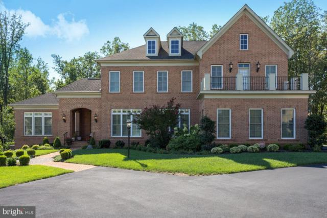 9840 Corsini Court, VIENNA, VA 22182 (#1008340142) :: Colgan Real Estate
