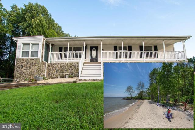 4015 Cassell Boulevard, PRINCE FREDERICK, MD 20678 (#1008340176) :: Colgan Real Estate