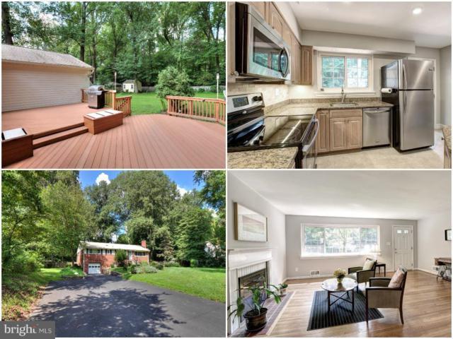 4208 Wakefield Drive, ANNANDALE, VA 22003 (#1008340188) :: Colgan Real Estate
