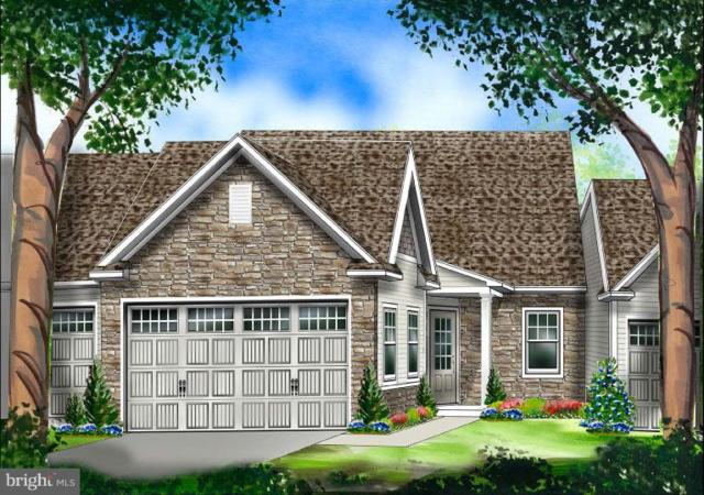 611 Blue Spruce Drive #61, LITITZ, PA 17543 (#1008340200) :: The Craig Hartranft Team, Berkshire Hathaway Homesale Realty