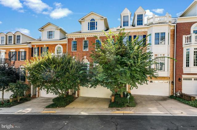 7743 Legere Court #39, MCLEAN, VA 22102 (#1008340296) :: Circadian Realty Group