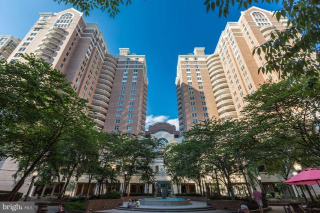 900 Taylor Street #1606, ARLINGTON, VA 22203 (#1008340298) :: Dart Homes