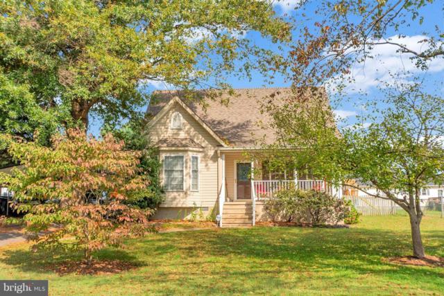 5004 Blake Drive, FREDERICKSBURG, VA 22407 (#1008340350) :: Colgan Real Estate